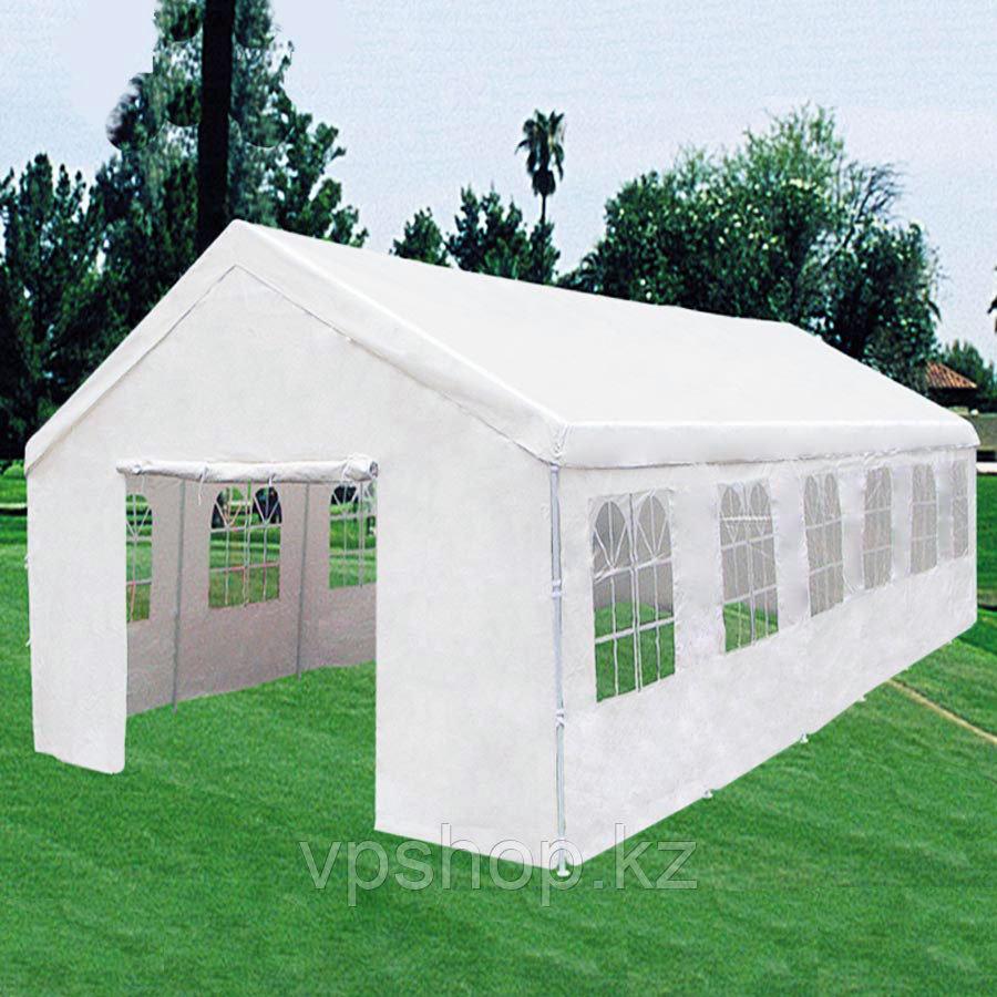 Люкс шатер для больших мероприятий размером 4х6 с доставкой