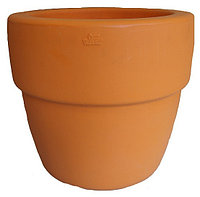 Горшок садовый VASAR CNLO 50 - 50x46см, фото 1