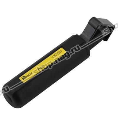Стриппер кабельный RCS 158 RCJS