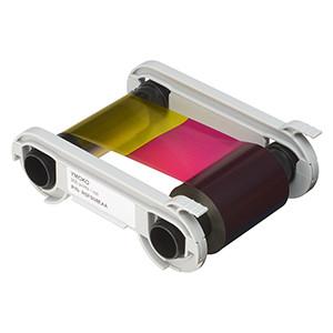 Evolis R5F002SAA Цветной картридж Zenius & Primacy  200 отпечатков