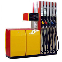 Топливораздаточная колонка Топаз 251