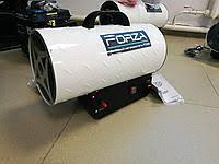 Воздухонагреватель Газовый FG-15, фото 3