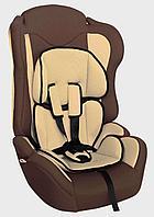 Детское автокресло Zlatek Atlantic Lux 9-36 кг. коричневый, фото 1