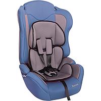 Детское автокресло Zlatek Atlantic Lux 9-36 кг. синий, фото 1