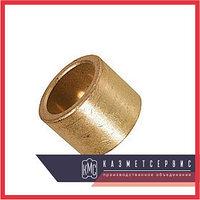 Втулка бронзовая БрОЦС4-4-17 380х180х595