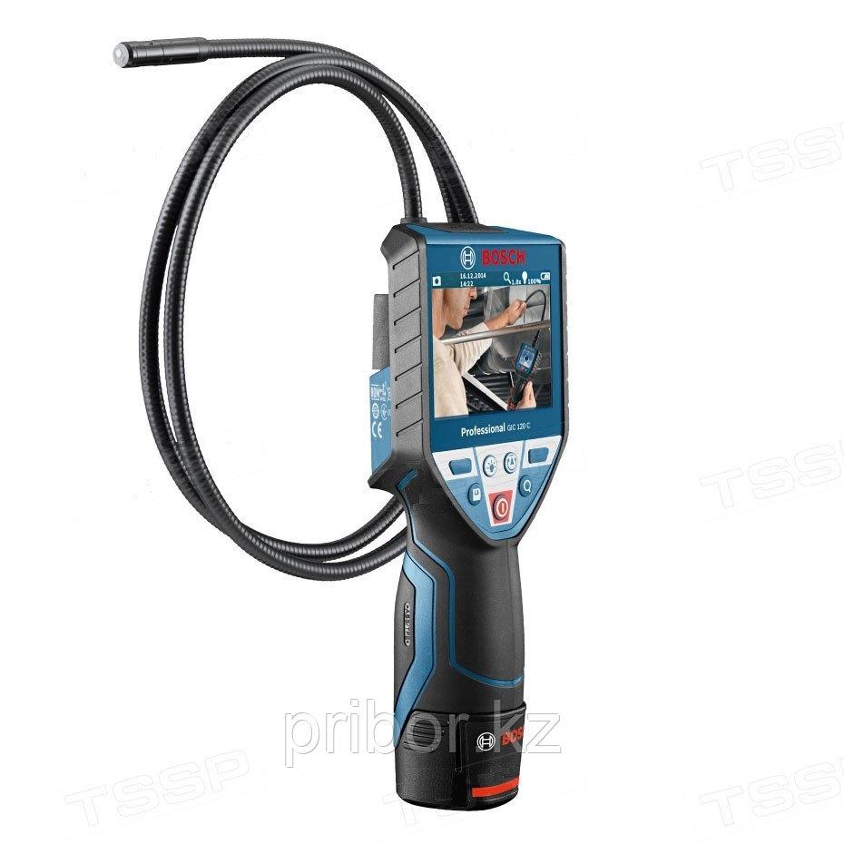 Эндоскоп (инспекционная камера) Bosch GIC 120 C