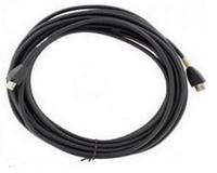 "Кабель Polycom Extended length Black ""drop cable"" (2457-26764-072)"