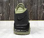 Кроссовки Nike Air More Uptempo (Khaki), фото 4