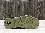 Кроссовки Nike Air More Uptempo (Khaki), фото 5