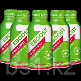 Энергетический напиток BERRY-MELON ENERGY SHOT