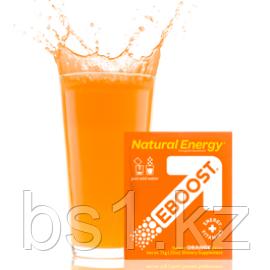 Энергетический напиток в порошке ORANGE NATURAL ENERGY POWDER
