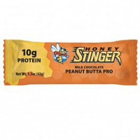 Протеиновый батончик Peanut Butter 10g Whey Protein Bar