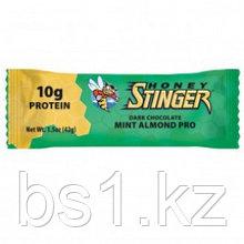 Протеиновый батончик Dark Chocolate Mint Almond 10g Whey Protein B