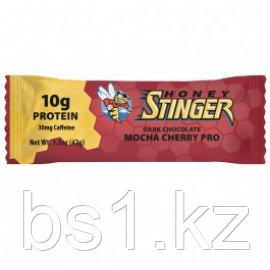 Протеиновый батончик Dark Chocolate Mocha Cherry 10g Whey Protein