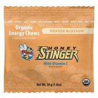 Конфеты с энергией Orange Blossom Organic Energy Chew