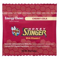 Энергетические конфеты Cherry Cola Naturally Caffeinated Chew