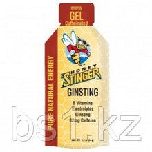 Натуральный энергетик Gel Ginsting