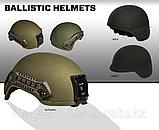 Пуленепробиваемые шлемы, фото 2