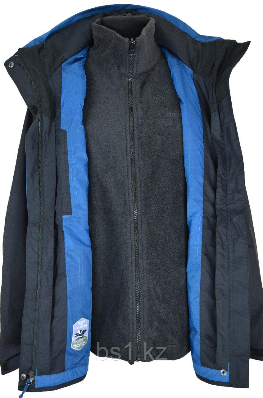 Универсальные куртки Columbia