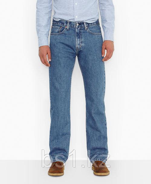 Джинсы 505™ Regular Fit Jeans