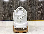 Кроссовки Nike Air More Uptempo (White), фото 4