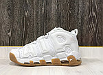 Кроссовки Nike Air More Uptempo (White), фото 3
