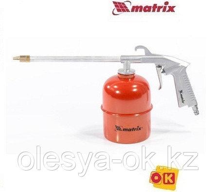 Пистолет моечный пневматический, MATRIX, фото 2