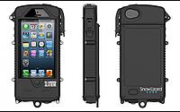 SnowLizard SLXtreme на iPhone 4/4S