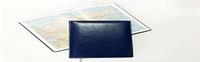 Ежедневник Lediberg недатированный, формат A5 Цвет: светло-синий
