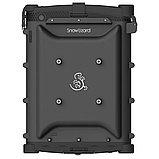 Мега-чехол SnowLizard SLXTREME Black для iPad 4, фото 3