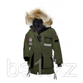 Пуховик Canada goose Snow mantra parka