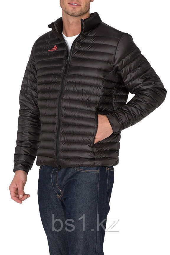 Пуховик West Comb Chilko Sweater