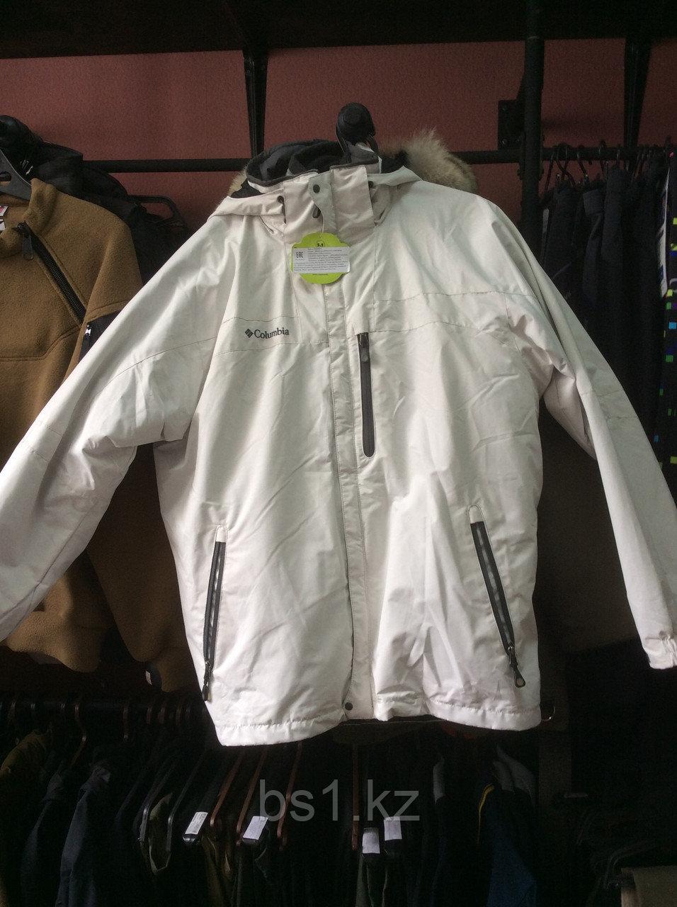 Куртка Columbia 2 в 1 ( 3 в 1 ) - фото 1