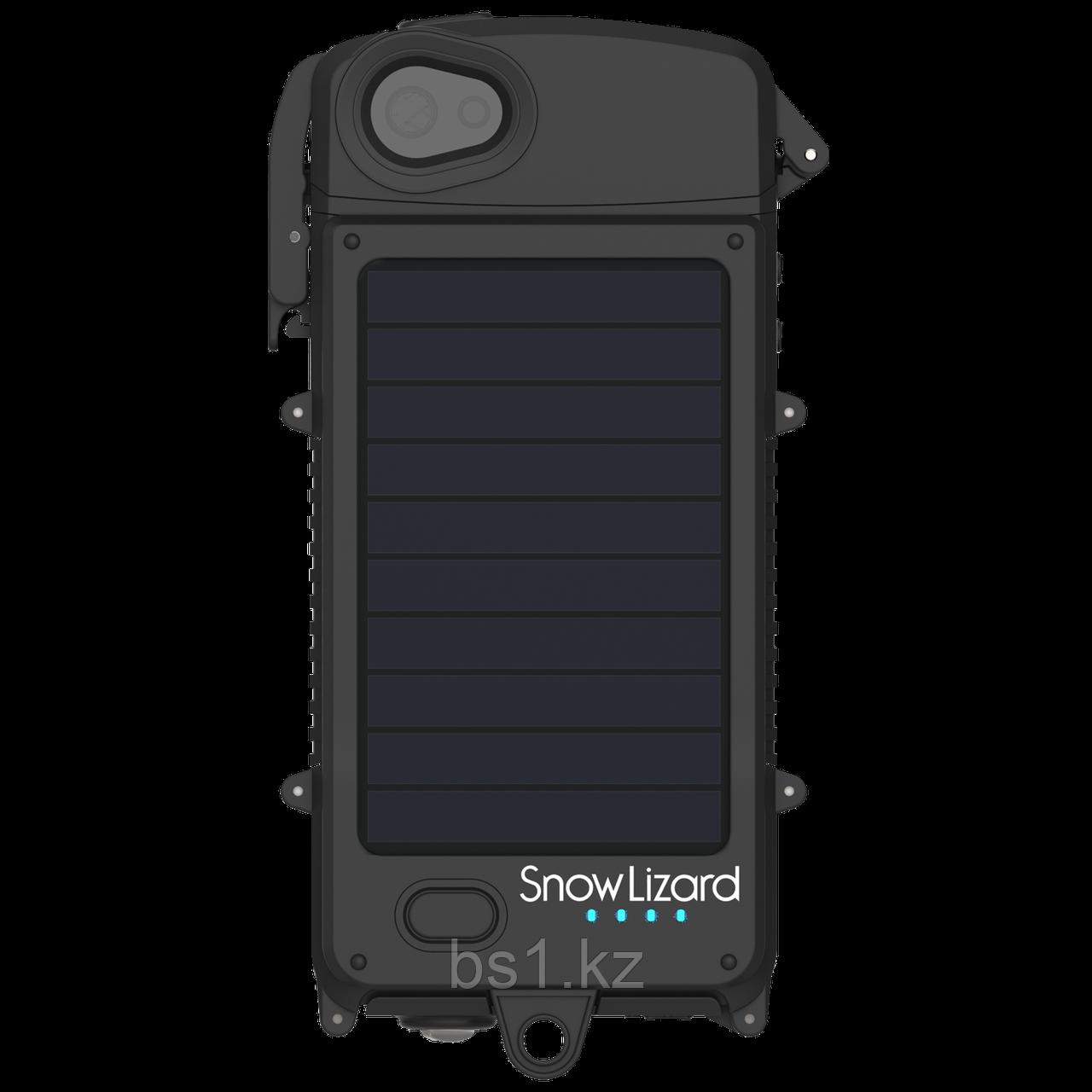 SnowLizard SLXtreme на iPhone 5\5S