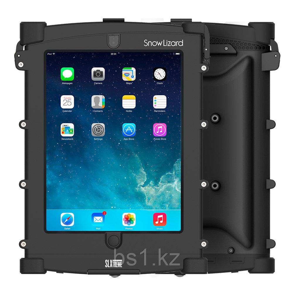 Мега-чехол SnowLizard SLXTREME Black для iPad 4