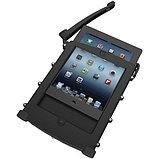 Мега-чехол SnowLizard SLXTREME Black для iPad 4, фото 4