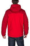 Пуховик West Comb Chrome jacket, фото 3