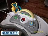Стульчик для кормления Mamalove со съемной игровой панелью, фото 3