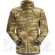 Куртка Alpha Jacket Gen 2 - MultiCam