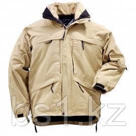 Куртка Aggressor Parka
