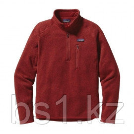 Куртка Men's Better Sweater® FLEECE 1/4-ZIP