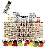 Комплект еды на год на одного человека, фото 2