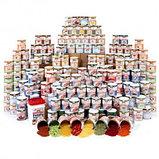 Комплект еды на год на четыре человека, фото 2