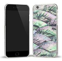 GREEN ABALONE CASE