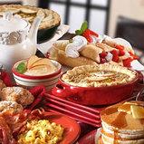 Комплект еды на трех человек на год, фото 2