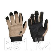 Перчатки огнестойкие, стрелковые, кожаные с защитой суставов  RECON GLOVE