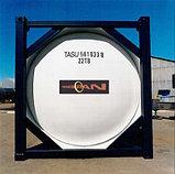 Контейнеры для перевозки жидкого газа, фото 3