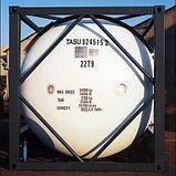 Контейнеры для перевозки жидкого газа, фото 4