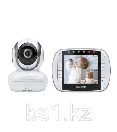 Motorola Remote Wireless Video Monitor