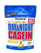 Протеин с казеином Weider Day & Night Casein 0,5 кг